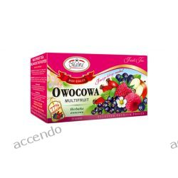 MALWA TEA HERBATA OWOCOWA 20TB 77% MIX OWOCÓW