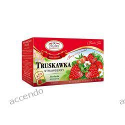 MALWA TEA HERBATA OWOCOWA TRUSKAWKA 20TB NATURALNA