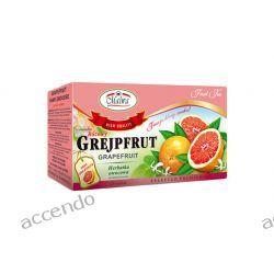 MALWA TEA HERBATA OWOCOWA GREJPFRUT 20 TB ATESTY