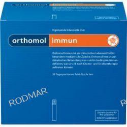 ORTHOMOL IMMUN (Proszek) 30 porcji