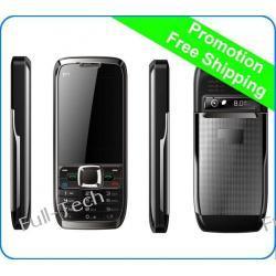 Telefon E71 Dual Sim PL Menu TV 6 Kolorów