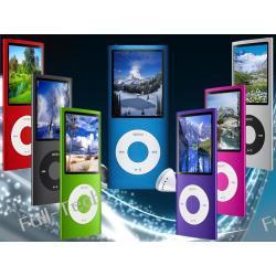 Odtwarzacz Multimedialny mp4 8GB