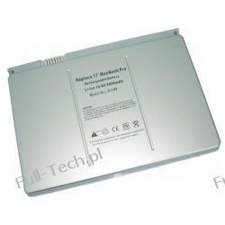 Bateria dla Apple MacBook Pro 17 cali A1189 MA458