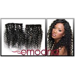 CLIP ON LOKI 50cm DOPINKI DOPINKA włosy naturalne
