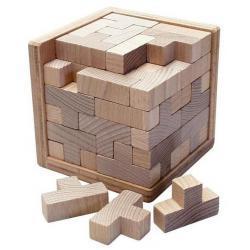 Kostka Tetris - gra