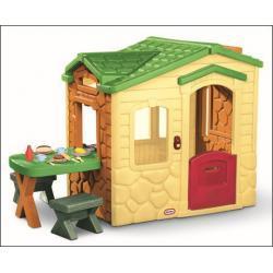 Little Tikes - Domek Piknikowy z Patio