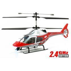 MODEL RC - Helikopter 4-kanałowy marki Art-Tech Angel 300 / zdalnie sterowany