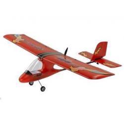 MODEL RC - Wing Dragon Sportster Samolot elektryczny 4-kanałowy - zdalnie sterowany