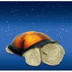 Magiczne konstelacje - Lampka nocna - Żółw