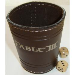 Kostki do gry Fable 3 - GADŻET Z GRY