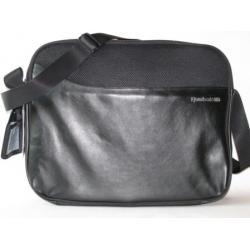 22f3869ab4270 REEBOK torba eko skóra na ramię laptop NOWOŚĆ