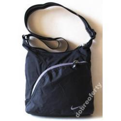 NIKE saszetka torebka torba na ramię ŁADNA ZGRABNA