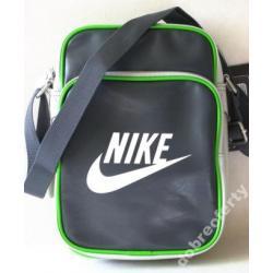 NIKE saszetka torebka torba  NA RAMIĘ NOWOŚĆ 2011