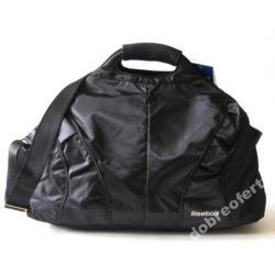 REEBOK lekka torebka sportowa torba   PRAKTYCZNA !