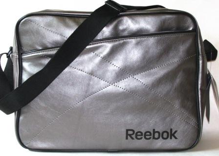 2d67d7f85c05b REEBOK torba na ramię eko skóra SUPER. NOWOŚĆ na Bazarek.pl