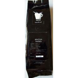 Ziarnista Kawa Brazylijska Guaxupe 100% Arabica, Yellow Bourbon