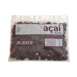 Acai IQF Ataste puree owocowe (miąższ, pulpa) bez cukru  Delikatesy