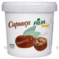 Cupuacu Sorbet 200g Zdrowa żywność