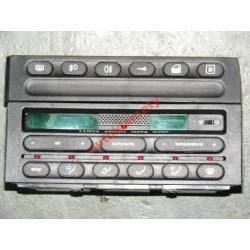 Przełączniki sterowanie klimatyzacji Lancia Thema