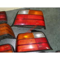 Lampa Tylna LEWA BMW E36 SEDAN ORYGINAŁ