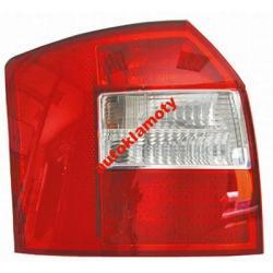 Audi A4 Kombi Lampa Tylna Sprawdź