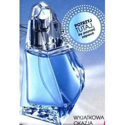 Woda perfumowana Perceive
