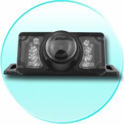 Kamera cofania Car IR