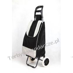 Wózek na zakupy standard 01 czarny