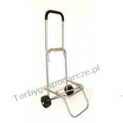 Wózek dwukołowy ręczny składany - mały WM01 Woreczki i torby foliowe