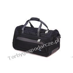 Torba podróżna na kółkach Airtex 50/30/32 cm Torby i walizki