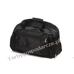 Torba podróżna na kółkach na bagaż podręczny 49/28/24 cm Pozostałe