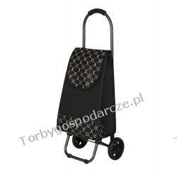 Wózek na zakupy  S 01 czarny