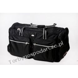 Ogromna torba podróżna na kółkach Airtex 85/39/43 cm Woreczki i torby foliowe
