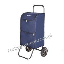 Wózek na zakupy, transportowy, składany Boster XXL Galanteria i dodatki