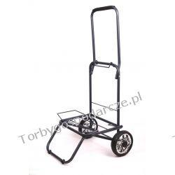 Wózek/stelaż Boster XXL  Torby i walizki