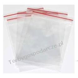 Torebki strunowe 150/200 mm/hurt 10 kompletów Woreczki i torby foliowe