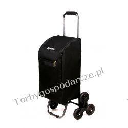 Wózek na zakupy ze składaną rączką 3 Boster M Galanteria i dodatki
