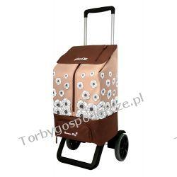 Wózek na zakupy, plażę Gimi Kangoo Galanteria i dodatki