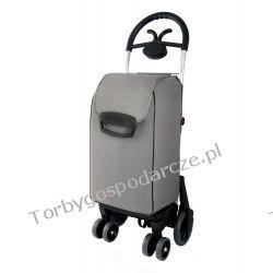 Wózek na zakupy na czterech kółkach  Aurora Forza 4k02 sk Pozostałe