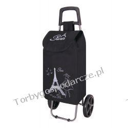 Wózek na zakupy Paris