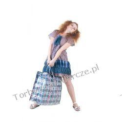 Torba gospodarcza handlowa bazarowa 04c-53/65/30 cm Torby i walizki