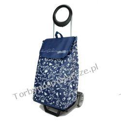 Wózek na zakupy plażowy Gimi EASY