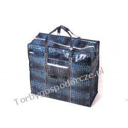 Torba gospodarcza handlowa zakupowa 05 - 55/72/28 cm Woreczki i torby foliowe