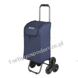 Wózek na zakupy ze składaną rączką 3 Boster M strong