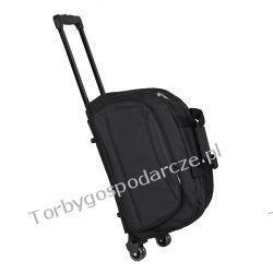 Torba podróżna na kółkach na bagaż podręczny 31/57/22 Torby i walizki