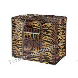 Torba gospodarcza handlowa zakupowa 04 - 50/63/28 cm Torby i walizki