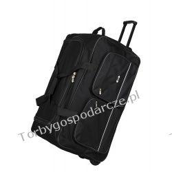 Ogromna torba podróżna na kółkach Ormi 85/42/45 cm Torby i walizki