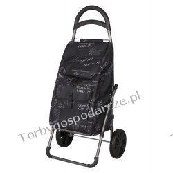 Wózek na zakupy plażowy Ormi xl