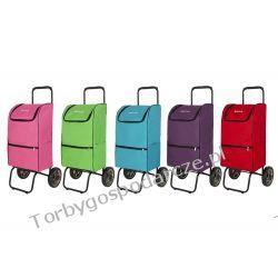 Duży wózek plażowy Boster xl kolory Odzież, Obuwie, Dodatki
