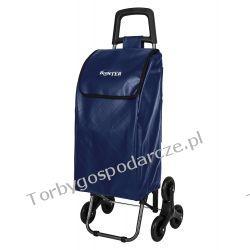 Wózek na zakupy na schody  Boster Eko Pik 1 3k Odzież, Obuwie, Dodatki